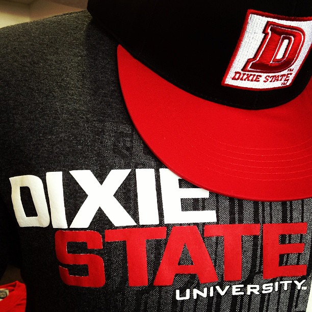 Marketing-The-Dixie-State-University
