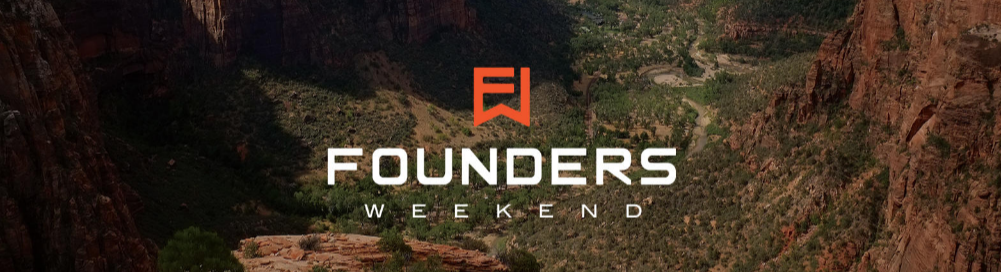 founders-weekend