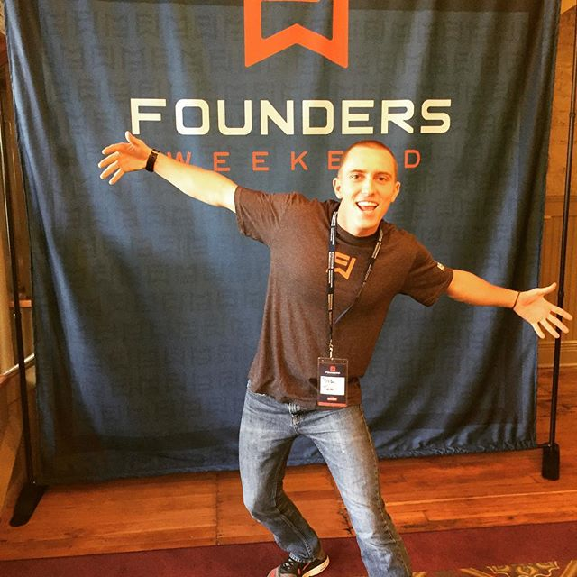 foundersweekend2016