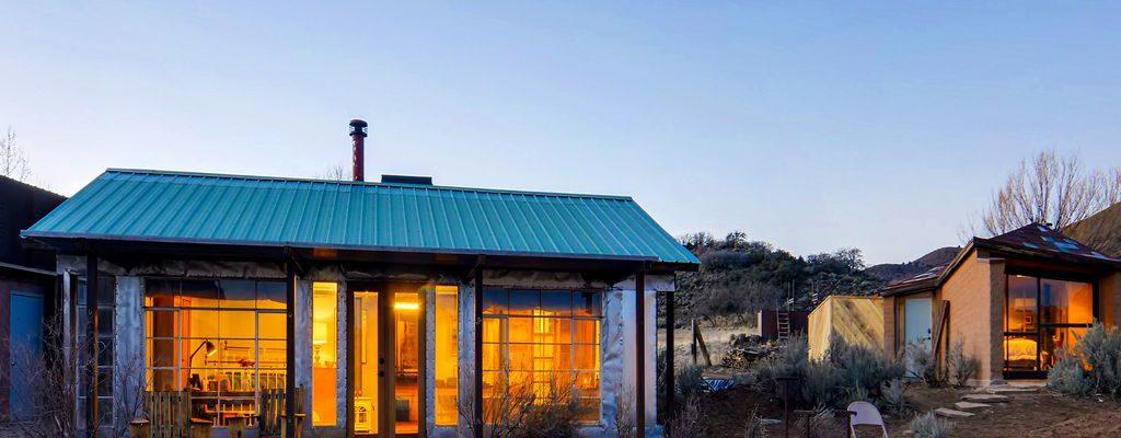 Marketing Execution Engagement: Lazalu, Zion National Parks Off Grid Retreat