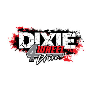 dixie-4-wheel-drive-logo