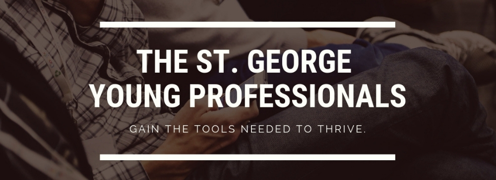 Marketing Execution Engagement: Young Professionals Of St. George
