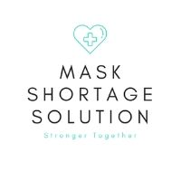 Mask Shortage Solution Logo