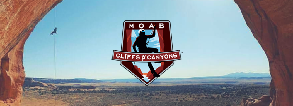 Marketing Refresh Engagement: Moab Cliffs & Canyons, Professional Guide Services