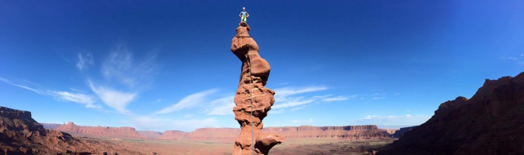 Moab Cliffs & Canyons Adventure Tour Guide Services - 16