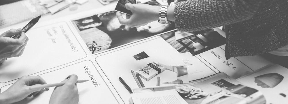 Marketing Blog Photo