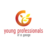 Young Professionals Of St. George Utah - Logo