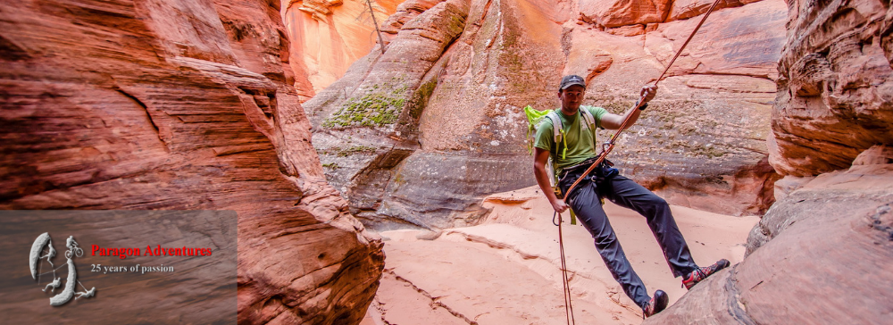 Marketing Consulting Engagement: Paragon Adventures – Southern Utah Tour Guides